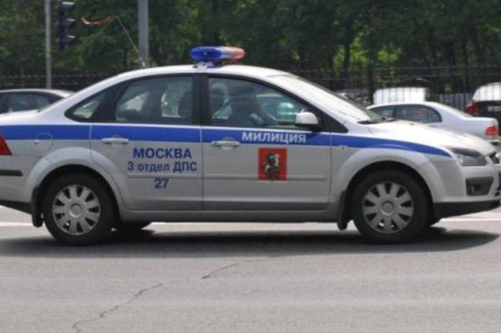 Γυμνός «πρωταγωνιστής» ανθρωποκυνηγητού στη Μόσχα