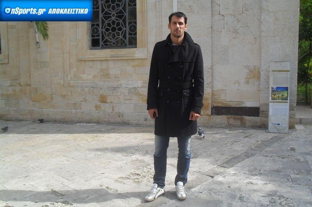 Γεωργίου: «Βαθμός χρυσάφι» (photos)