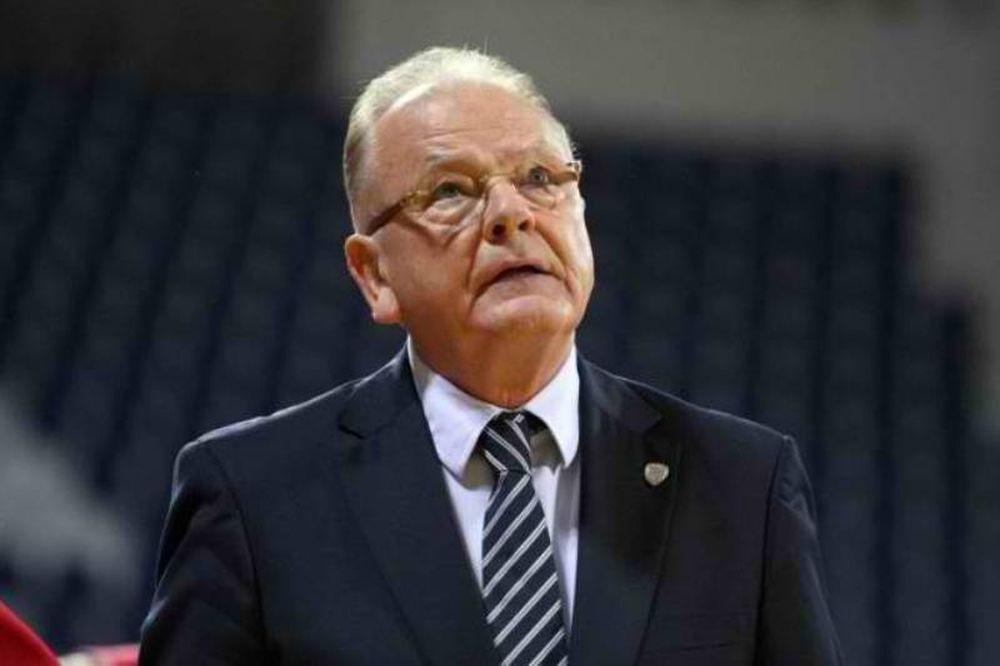Ίβκοβιτς: «Δεν είχαμε αντίδραση»