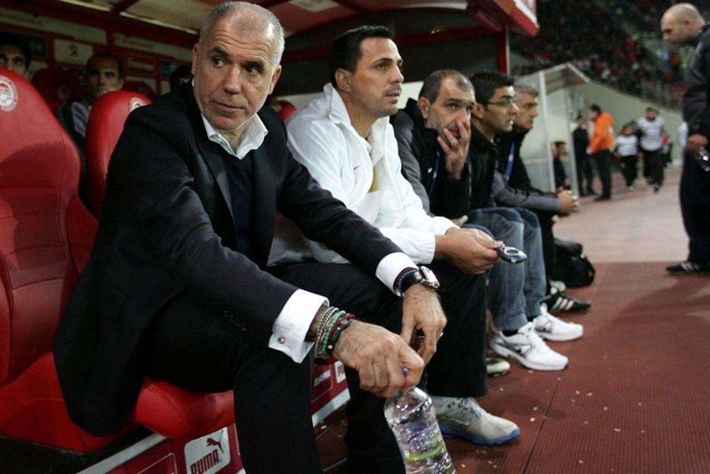 Νίκος Αναστόπουλος