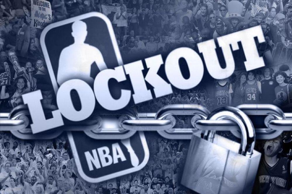 Λήγει το Lockout;
