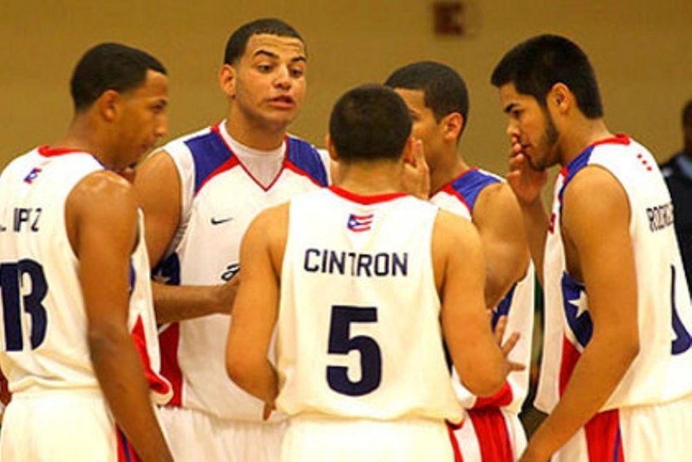 Πρώτο το Πουέρτο Ρίκο