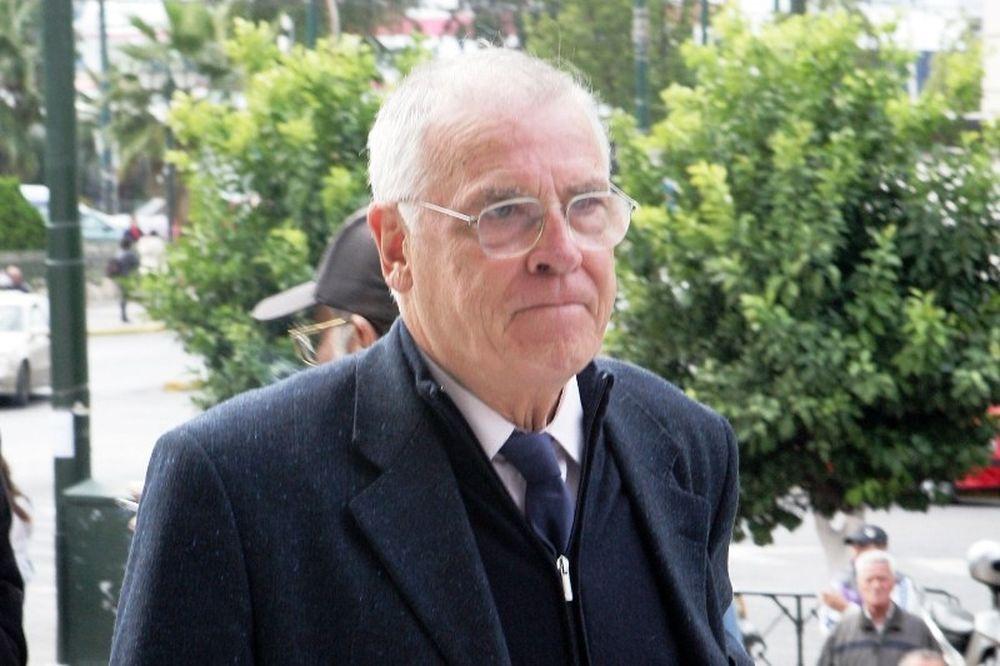 Θεοδωρίδης: «Βαριά η φανέλα του Ολυμπιακού για Κοστάντσο»