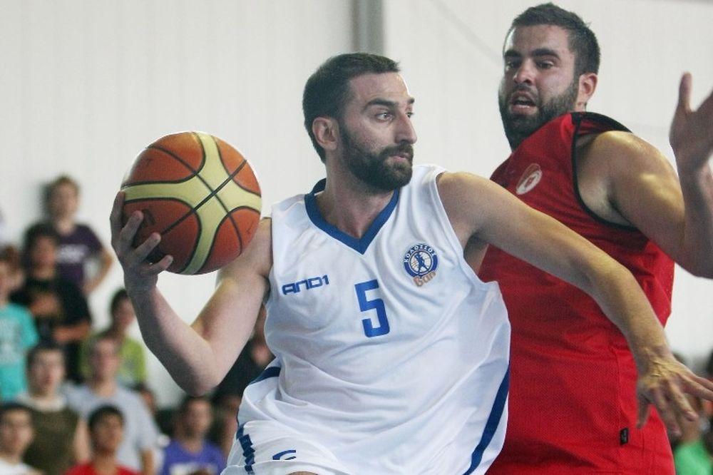 Λιακόπουλος: «Ένας ακόμα τελικός με ΚΑΟΔ»