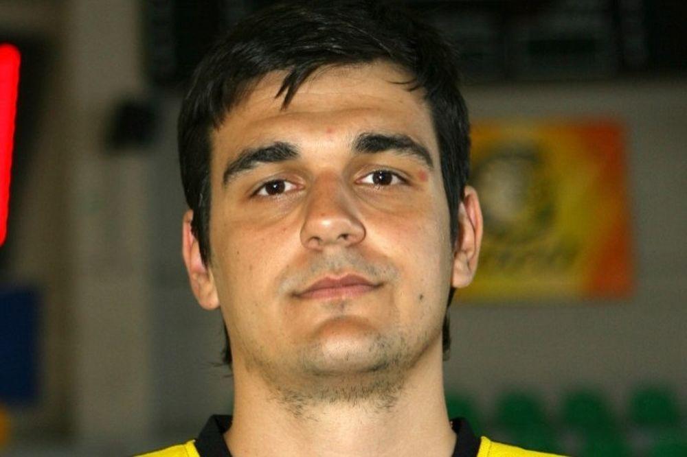 Τουντζιαράκης: «Όσο ψηλότερα μπορούμε»