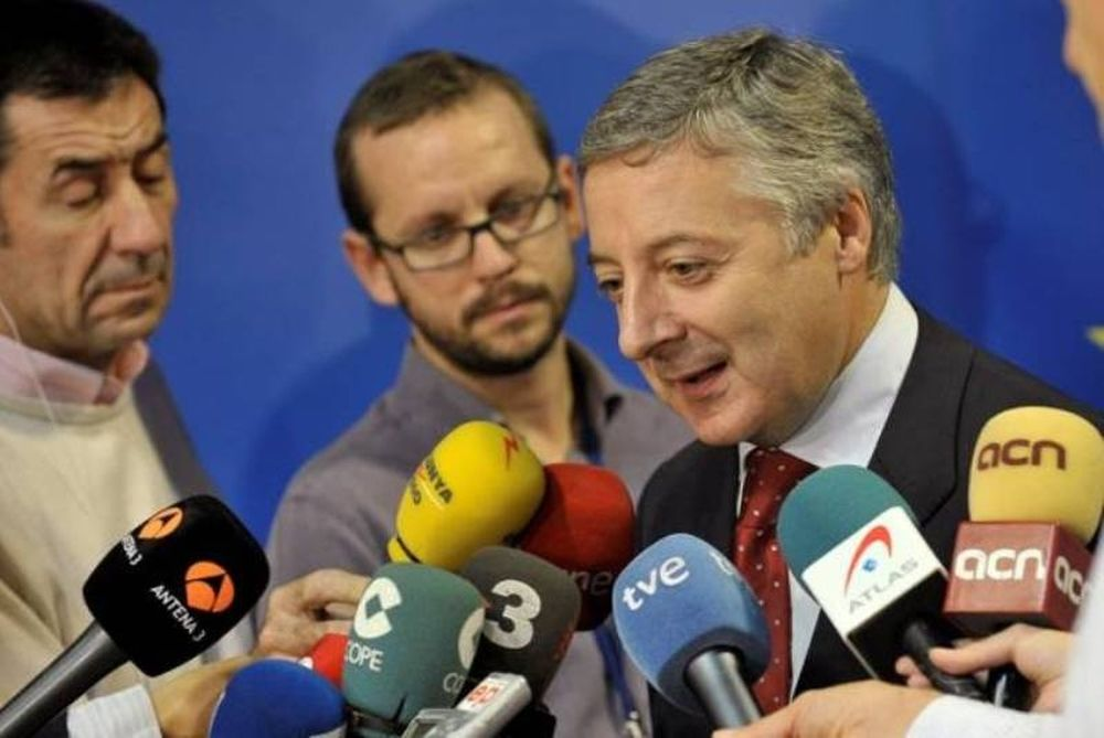 Iσπανία: Λάθος απόφαση το δημοψήφισμα στην Ελλάδα
