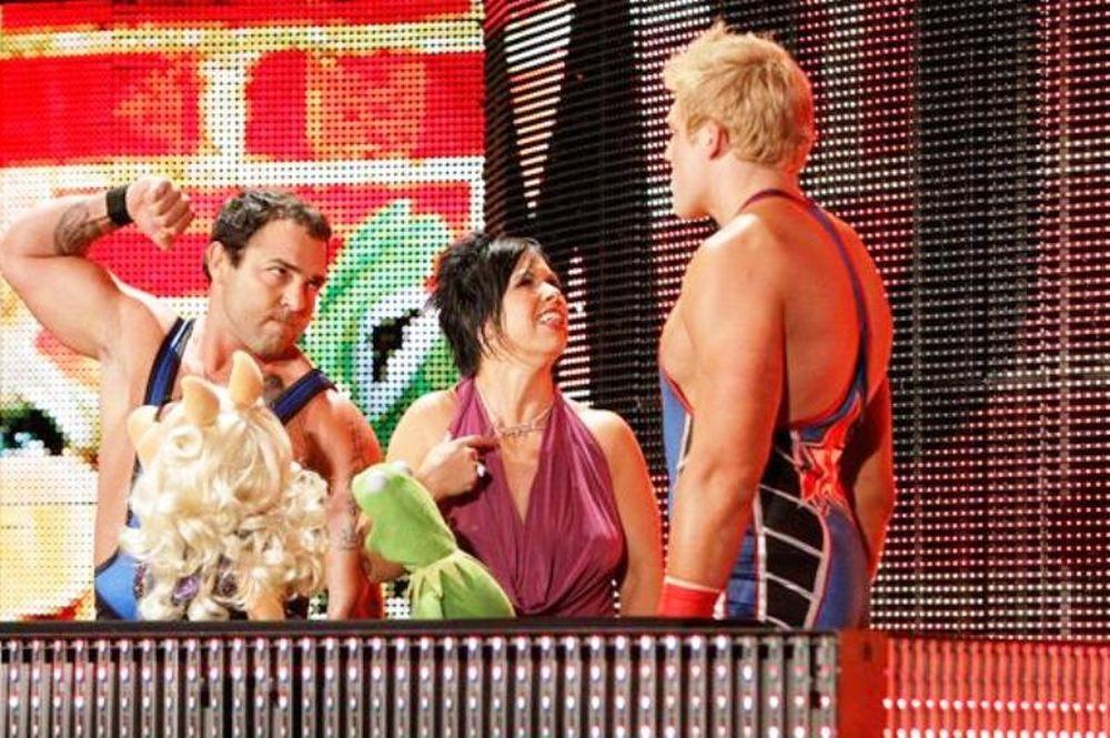 Ορίστηκαν αγώνες τίτλου του Survivor Series