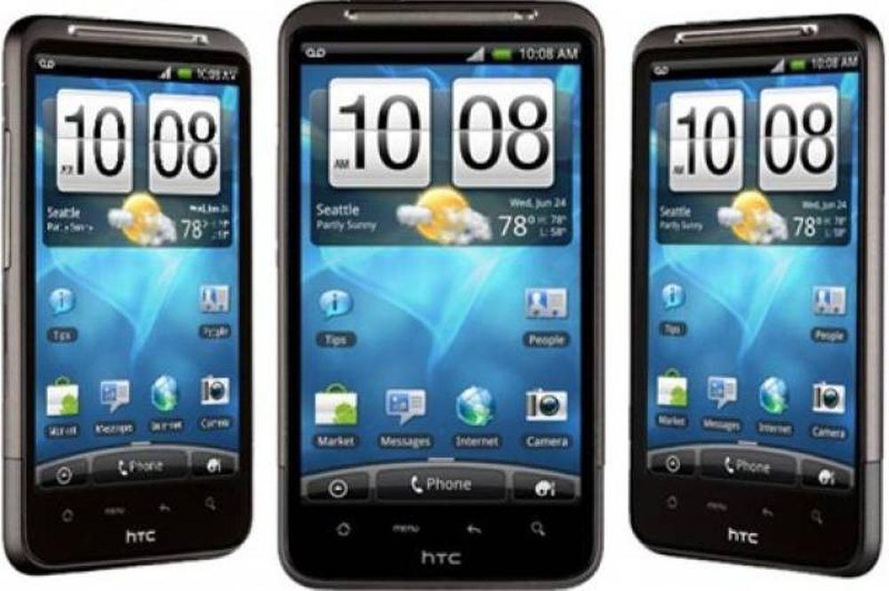 Η HTC κατέκτησε τις ΗΠΑ!