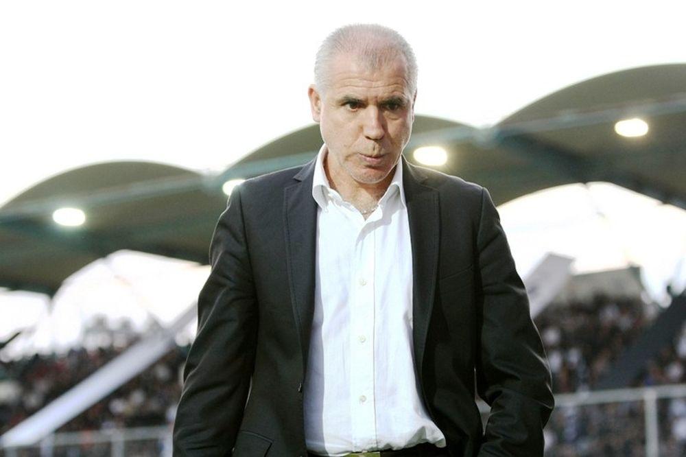 Αναστόπουλος: «Βήμα βήμα θα χτιστεί ο ΟΦΗ»