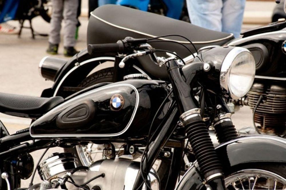 Καλλιστεία μοτοσικλέτας