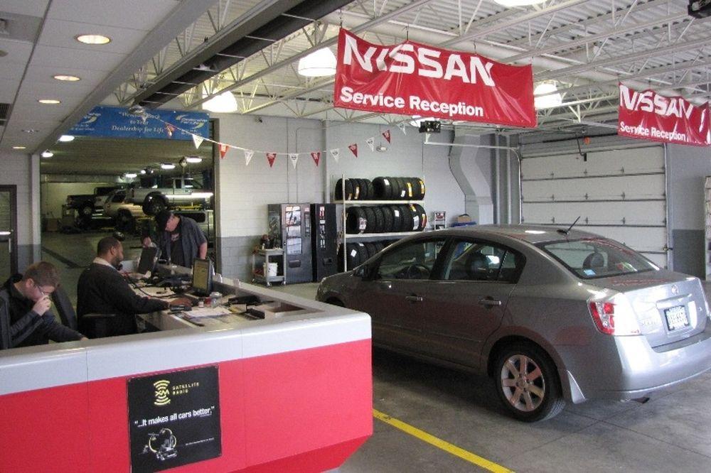 Nissan After Sales: Πρόγραμμα Εγγυημένης Τιμής