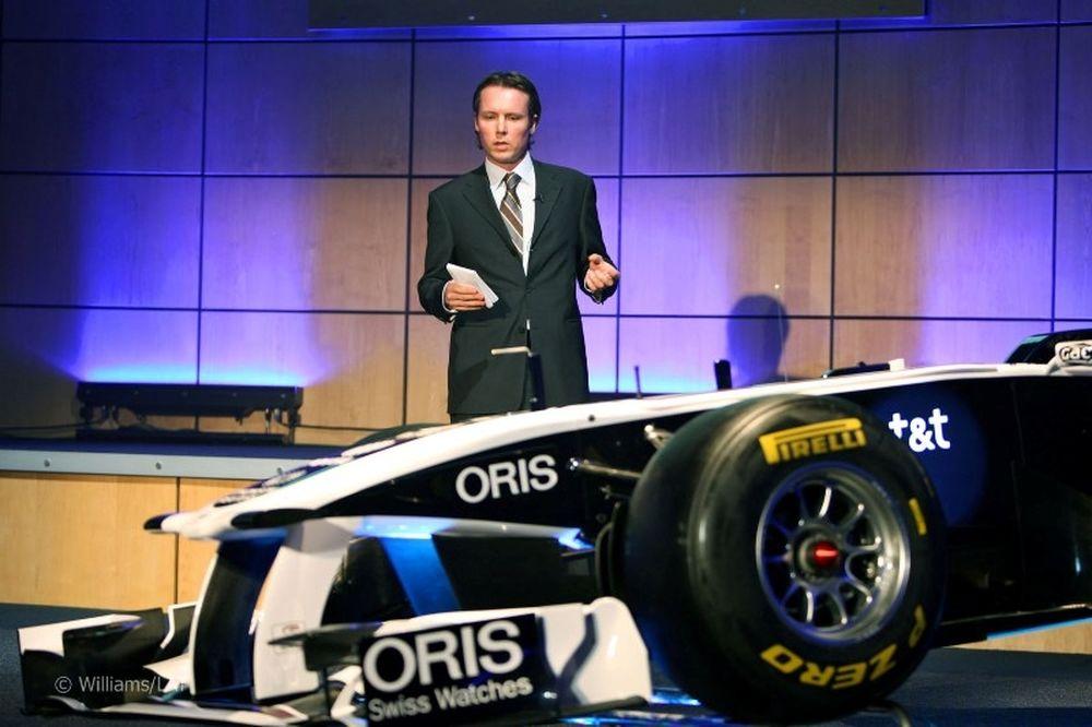 F1: Από τη Williams στη McLaren ο Σαμ Μάικλ