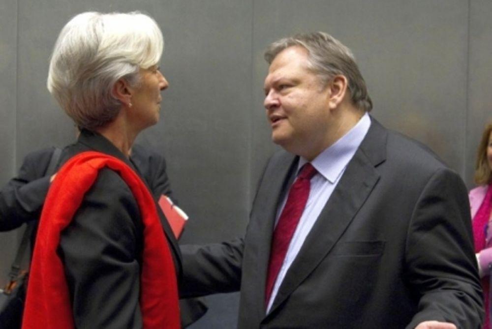 ΔΝΤ: Μετά το δημοψήφισμα η έκτη δόση στην Ελλάδα