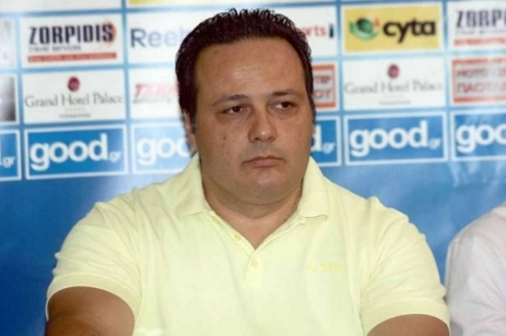 Παπαδόπουλος: «Να συνεχίσει τη στήριξη ο κόσμος»