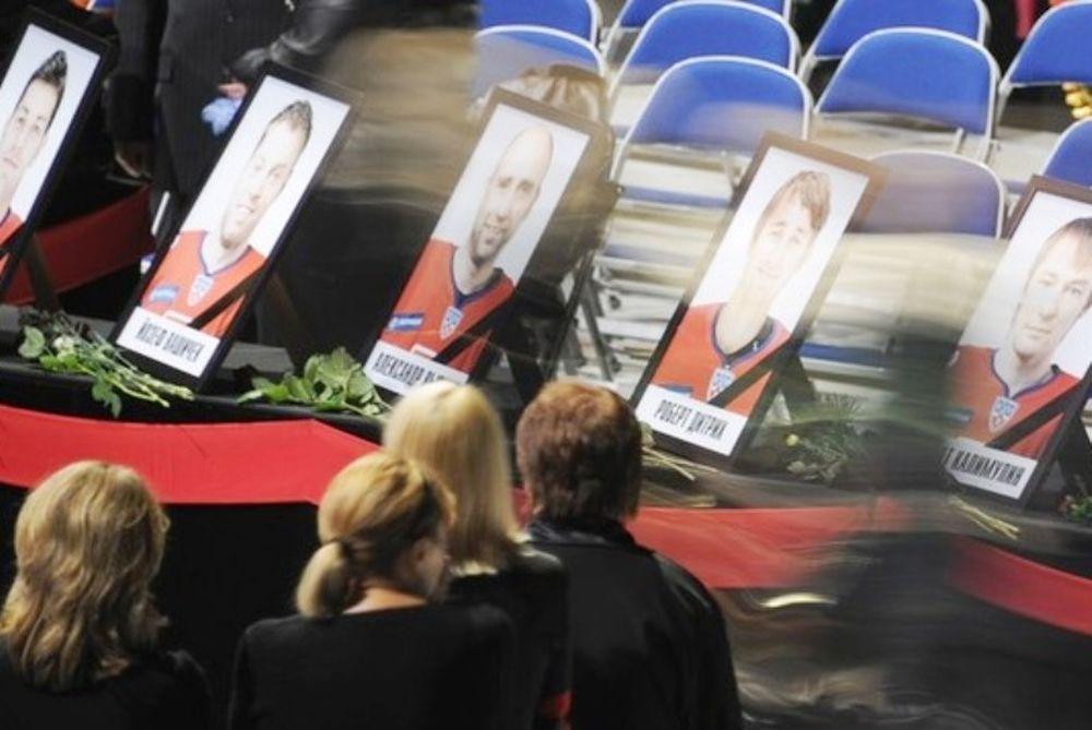 Η τραγωδία του Γιάροσλαβ οφείλεται σε λάθος πιλότου