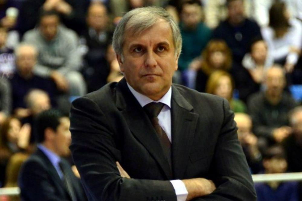 Ομπράντοβιτς: «Να είμαστε συγκεντρωμένοι»