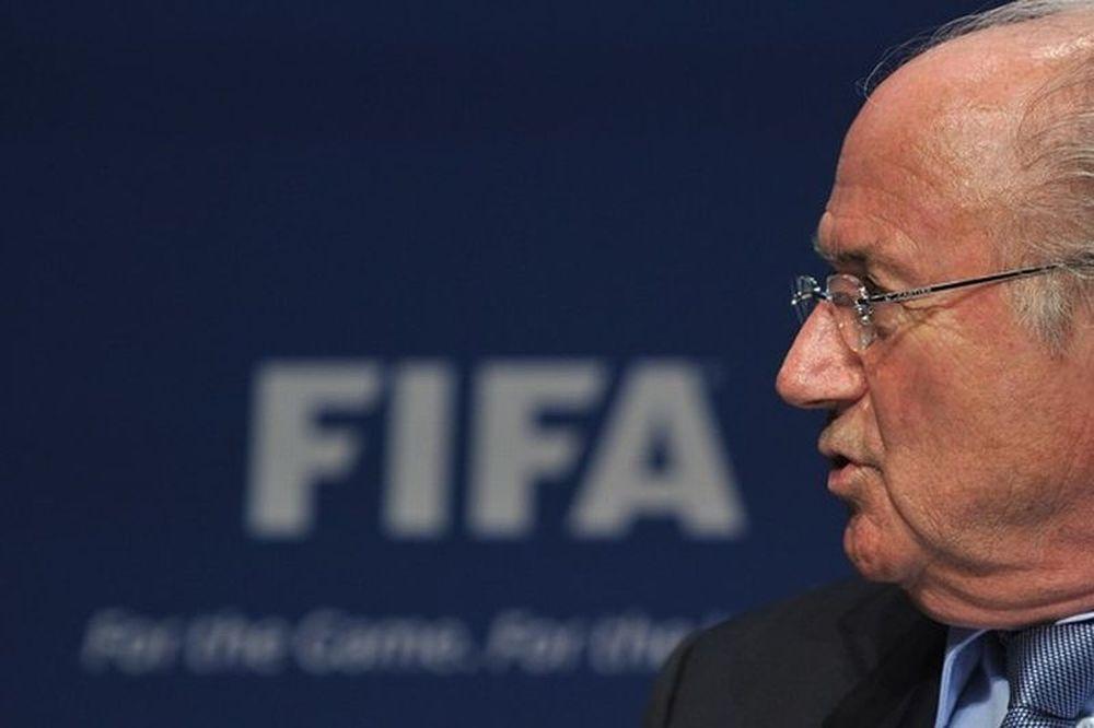 Κοντά στους σεισμόπληκτους η FIFA