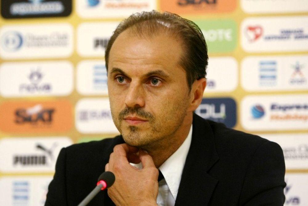 Μπάντοβιτς: «Πάμε για τη νίκη στην Ξάνθη»