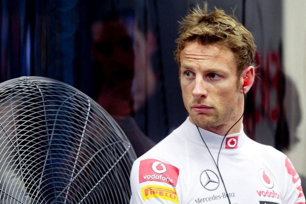 Μένει ο Μπάτον στη McLaren
