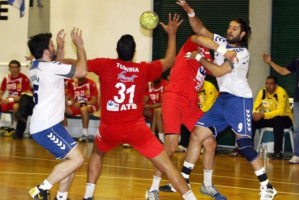 Νίκησε την Τυνησία η Εθνική