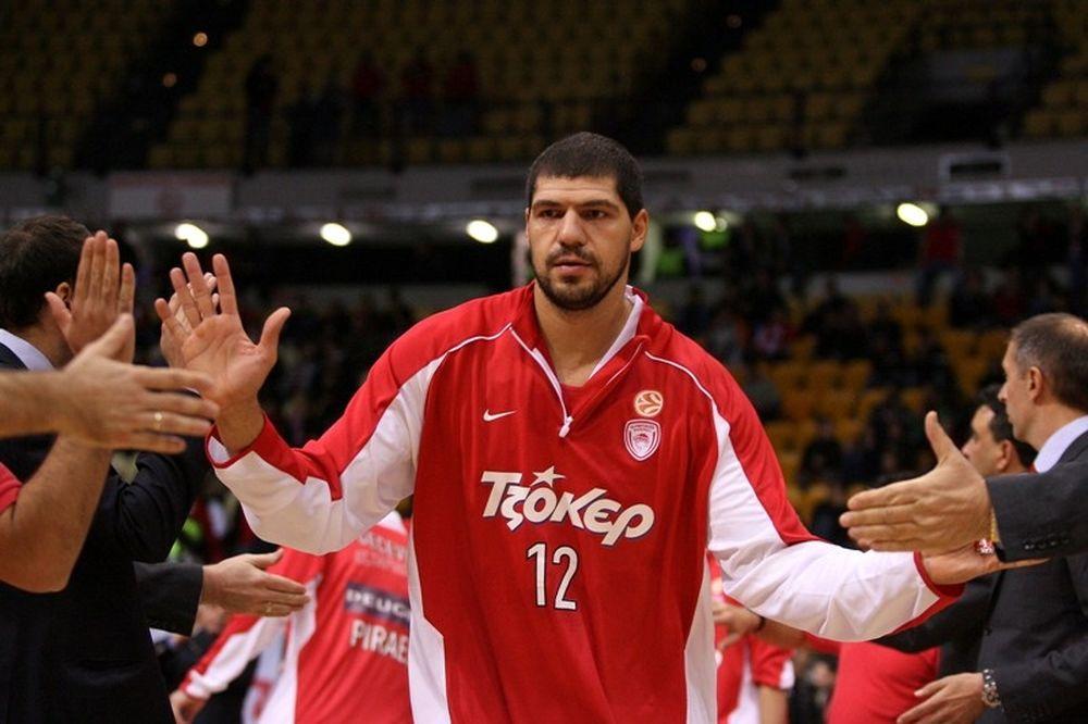 Παπαδόπουλος: «Κερδίσαμε παίκτες»