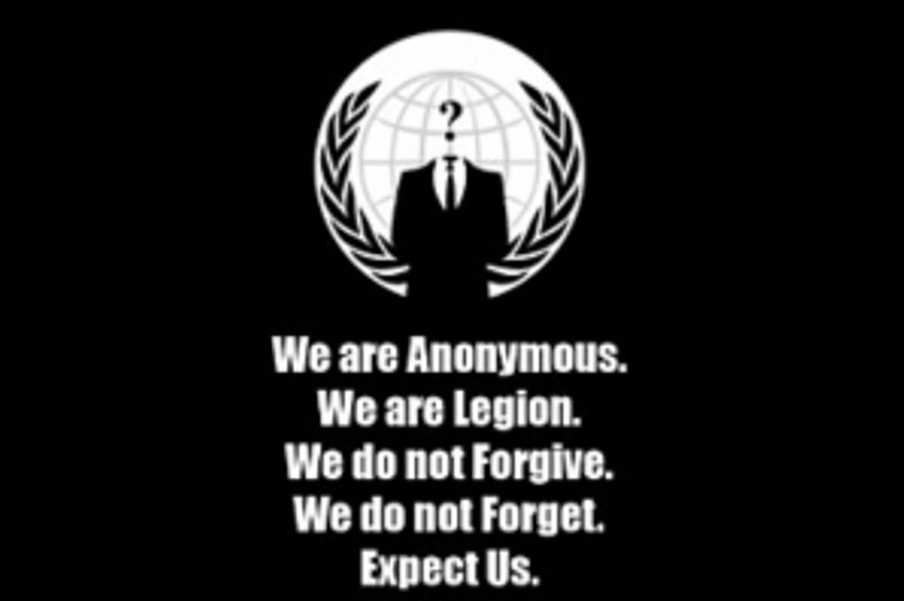 Νέο «πλήγμα» των Anonymous κατά της παιδικής πορνογραφίας