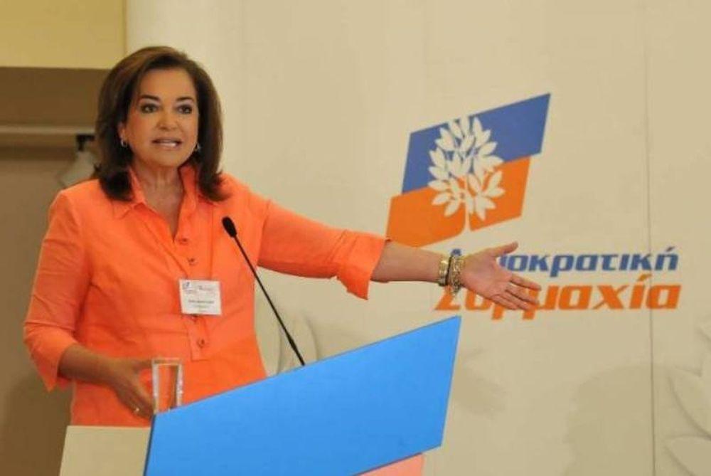Μπακογιάννη: Σύσκεψη πολιτικών αρχηγών εντός της ημέρας
