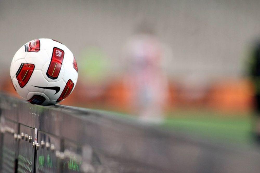 ΓΣ στην football league 2