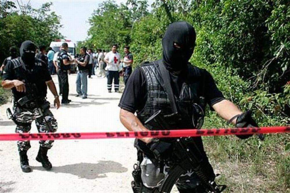 Μακελειό σε αγώνα βόλεϊ στο Μεξικό