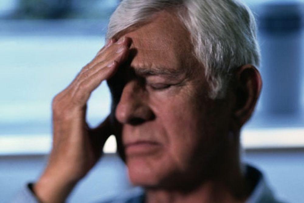 Πονοκέφαλος ( αυχενογενής πονοκέφαλος )