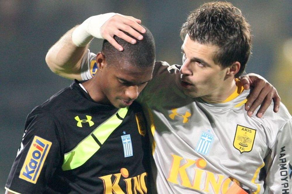 Γιακούποβιτς: «Αστείο το τρίτο γκολ που δεχθήκαμε»