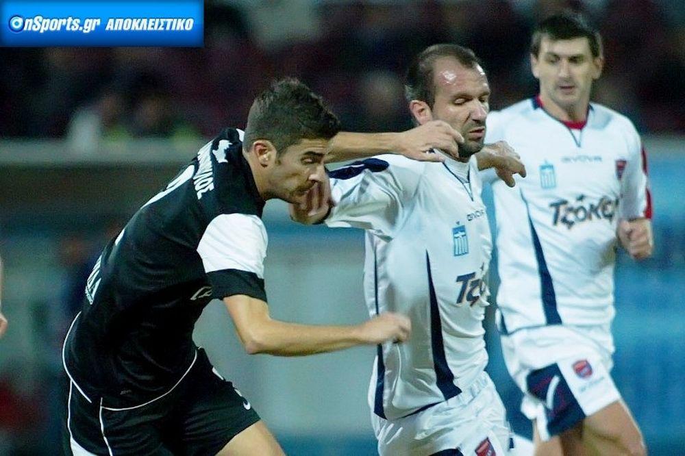Γαλανόπουλος στο Onsports: «Σημασία έχει η διάρκεια»