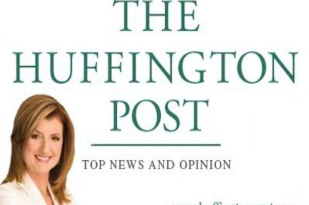 Η AOL πληρώνει την... Huffington