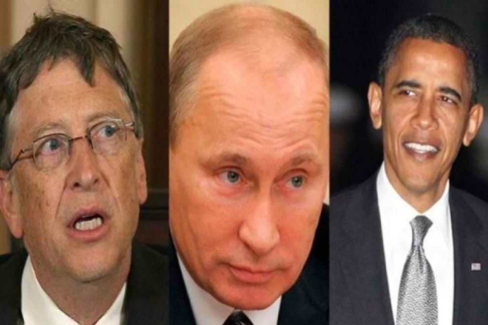 Forbes: Οι 70 πιο ισχυροί άνθρωποι του πλανήτη για το 2011