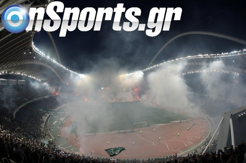 Το Onsports στο ΟΑΚΑ (videos)