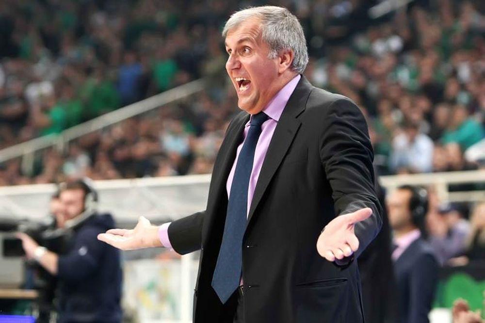 Ομπράντοβιτς: «Φαεινή ιδέα η ώρα του ματς»