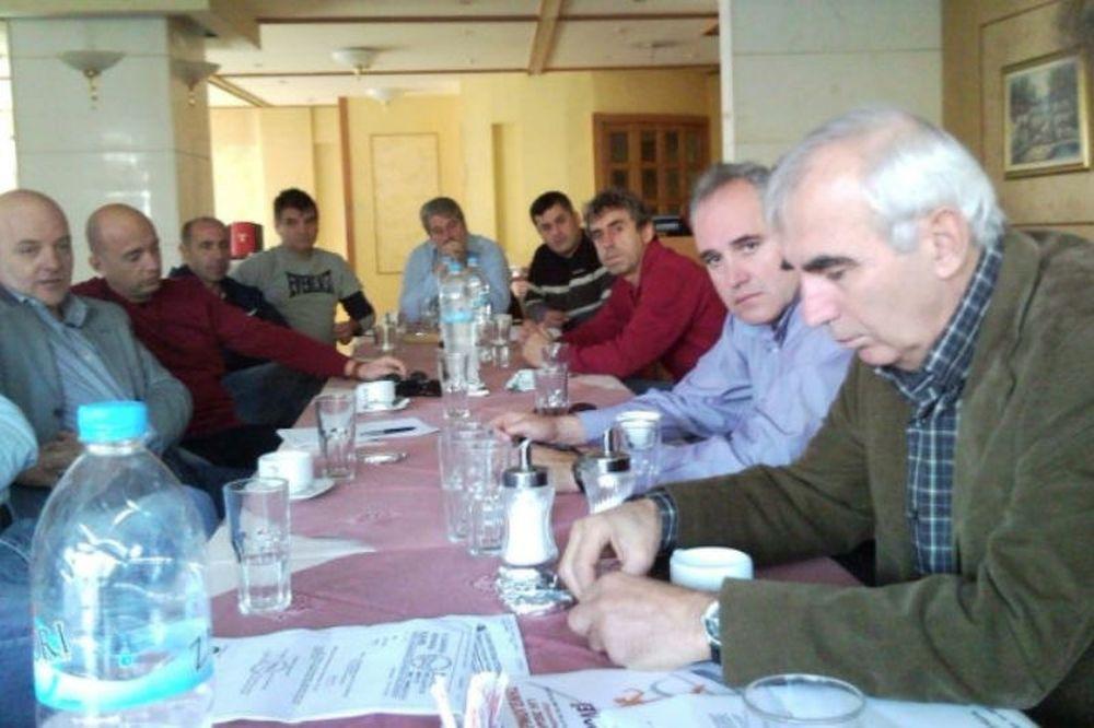 Κληρώσεις σε Θράκη και Αν. Μακεδονία