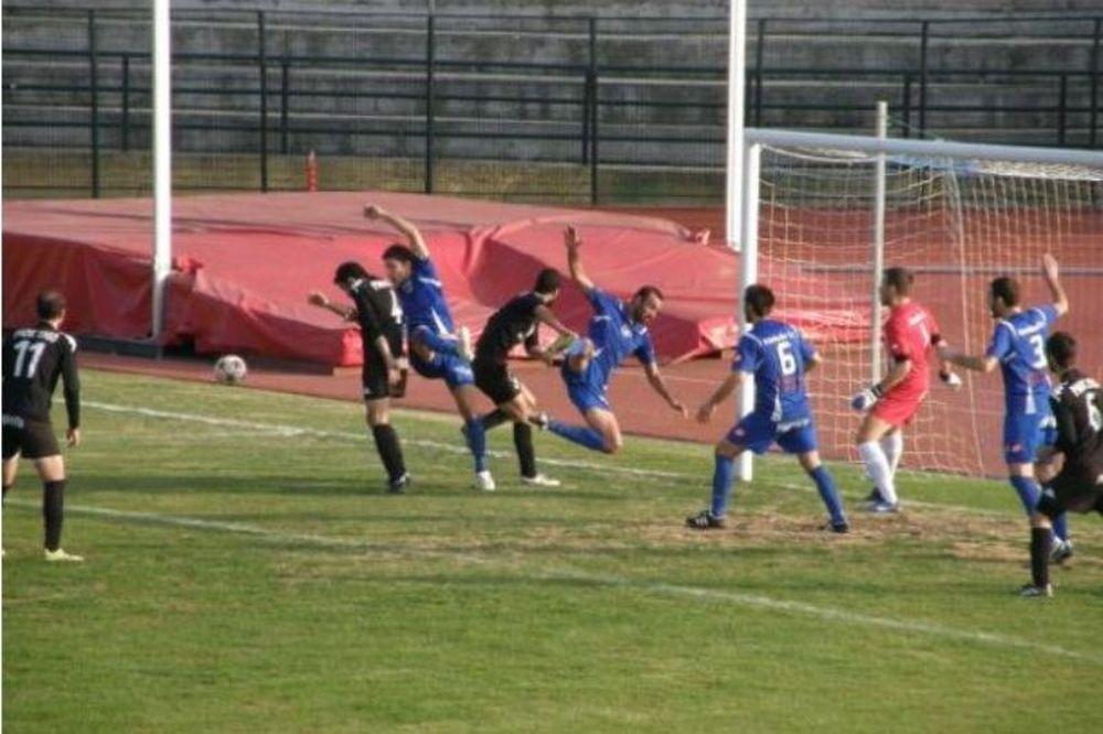 ΠΑΟΚ Γιαννιτσών-Οδυσσέας Κορδελιού 0-4