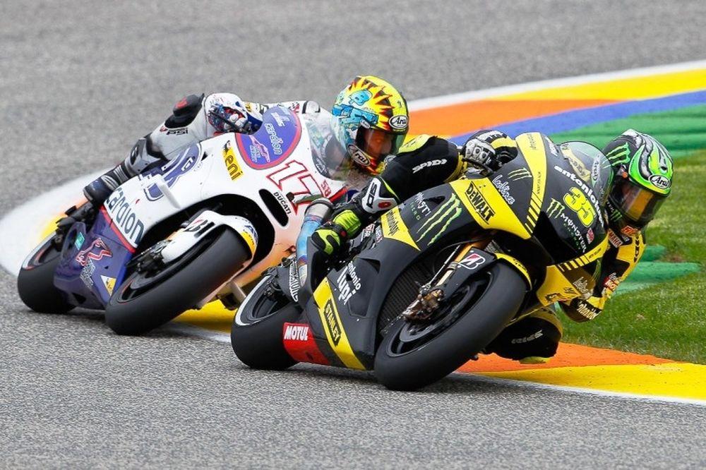 MotoGP:Rookie του 2011 ο Καλ Κράτσλοου