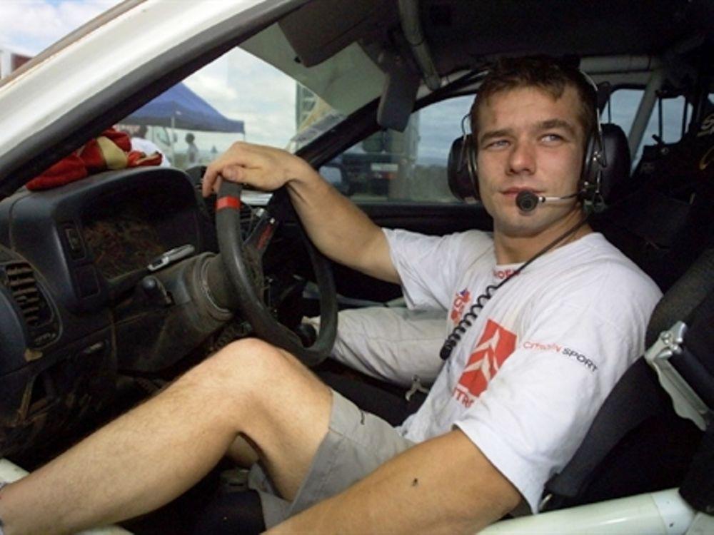 WRC Λεμπ: Ο Οζιέ και η ανανέωση του συμβολαίου με την Citroen