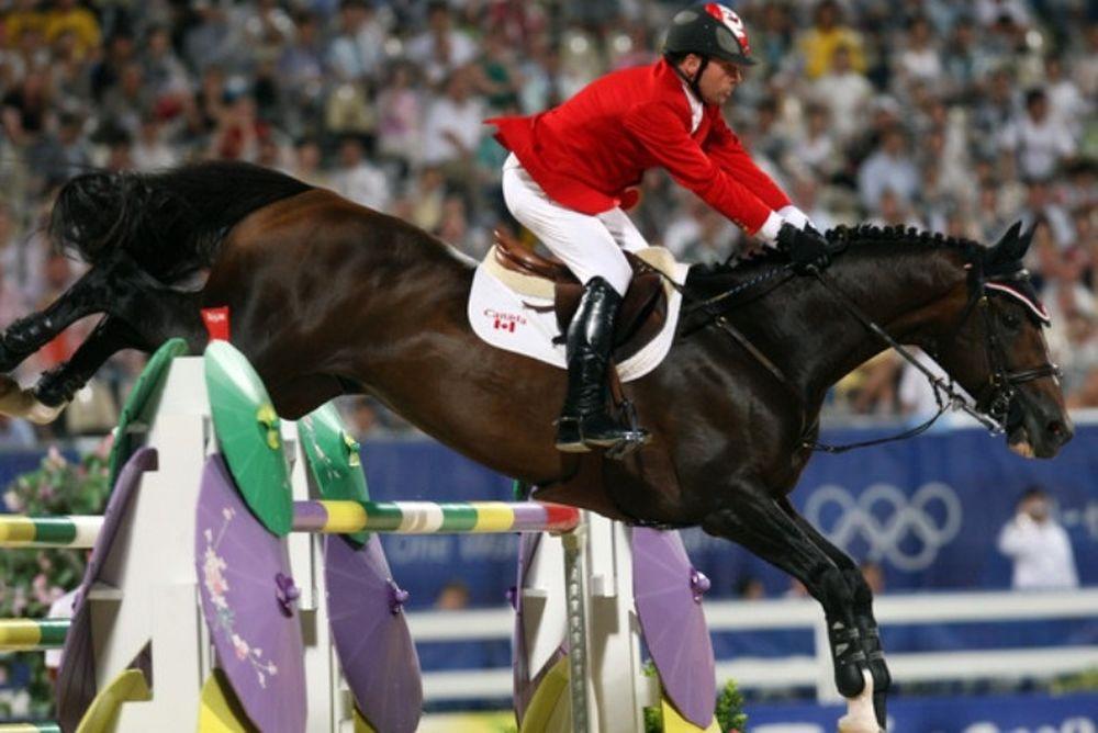 Hickstead: Το καλύτερο άλογο στον κόσμο