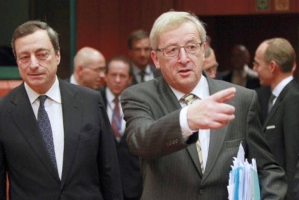 Γραπτές δεσμεύσεις ζητούν Ευρώπη και ΔΝΤ από ΠΑΣΟΚ-ΝΔ