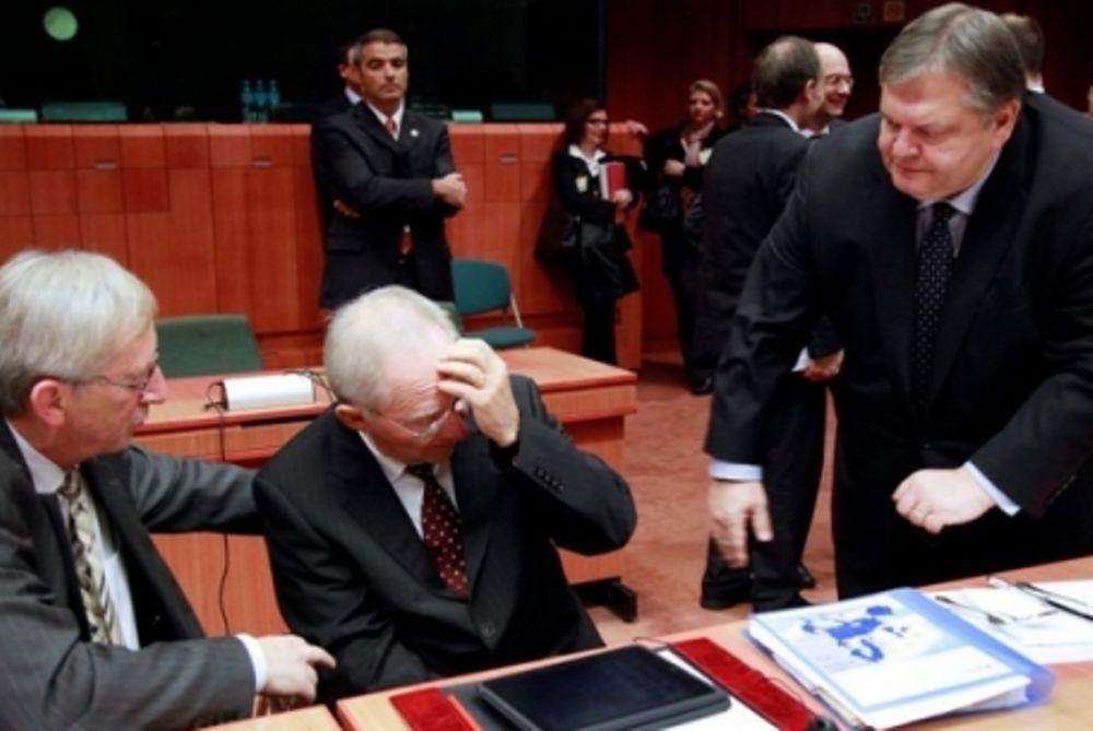 Βενιζέλος: Έκτη δόση και νέο δάνειο μετά τις έγγραφες δεσμεύσεις της Ελλάδας