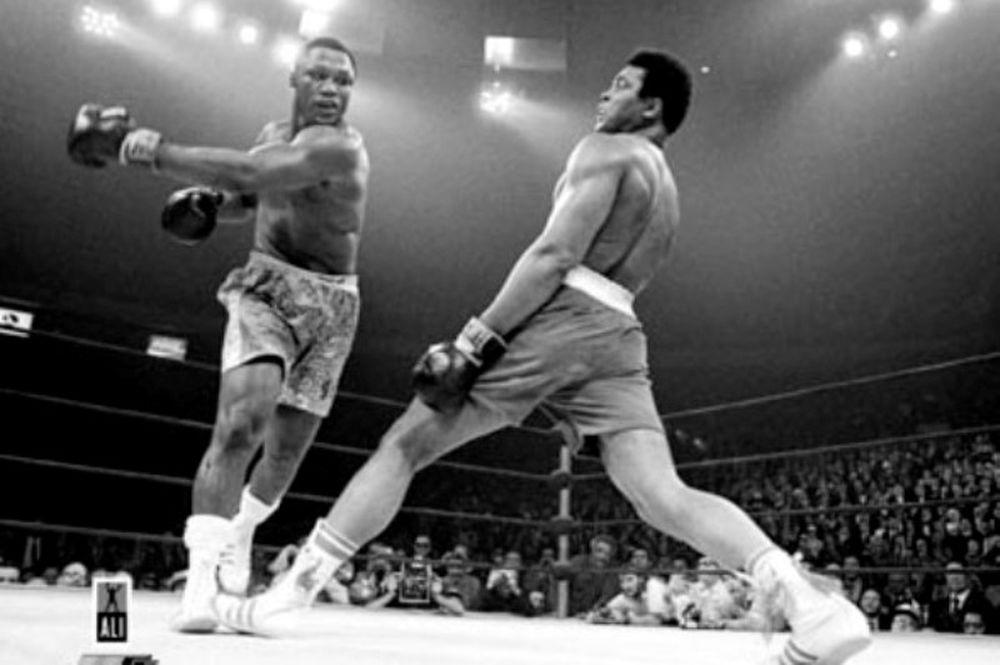 «Έφυγε» ο πρώην πρωταθλητής του μποξ Τζο Φρέιζερ