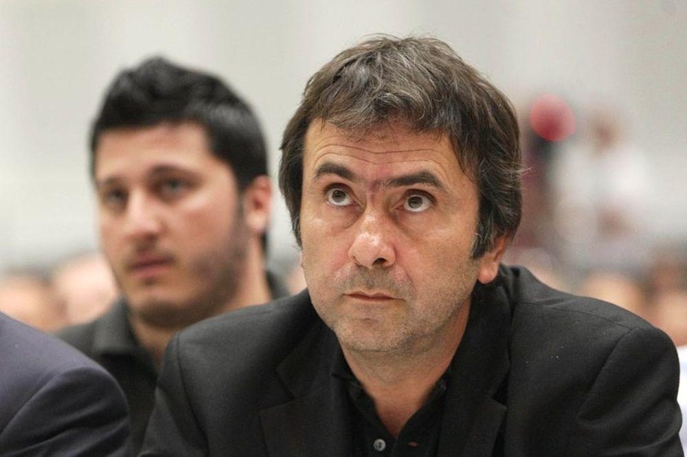Αθανασιάδης: «Περιμένουμε πολλά από τον Πρόμπιερζ»