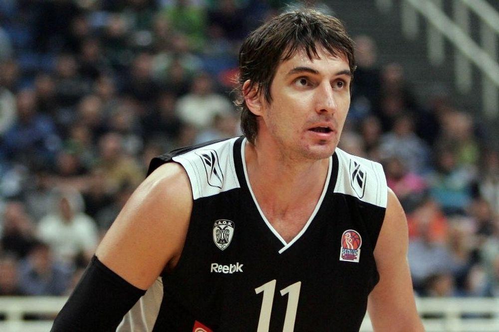 Μουλαομέροβιτς: «Ματς… απόλαυση στο ΟΑΚΑ»