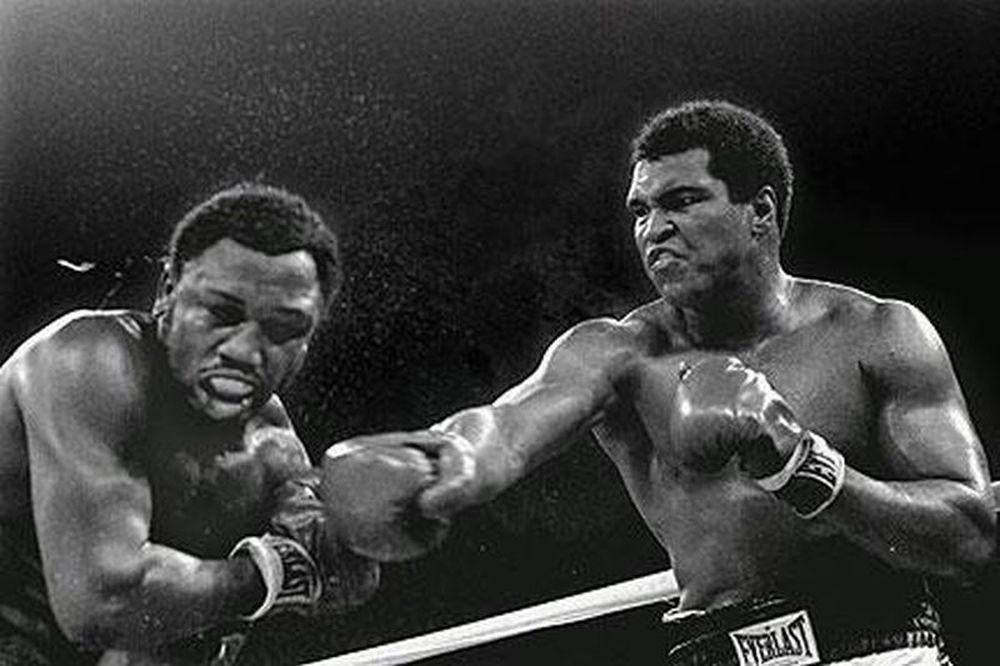 Άλι: «Ο κόσμος έχασε ένα μεγάλο αθλητή»