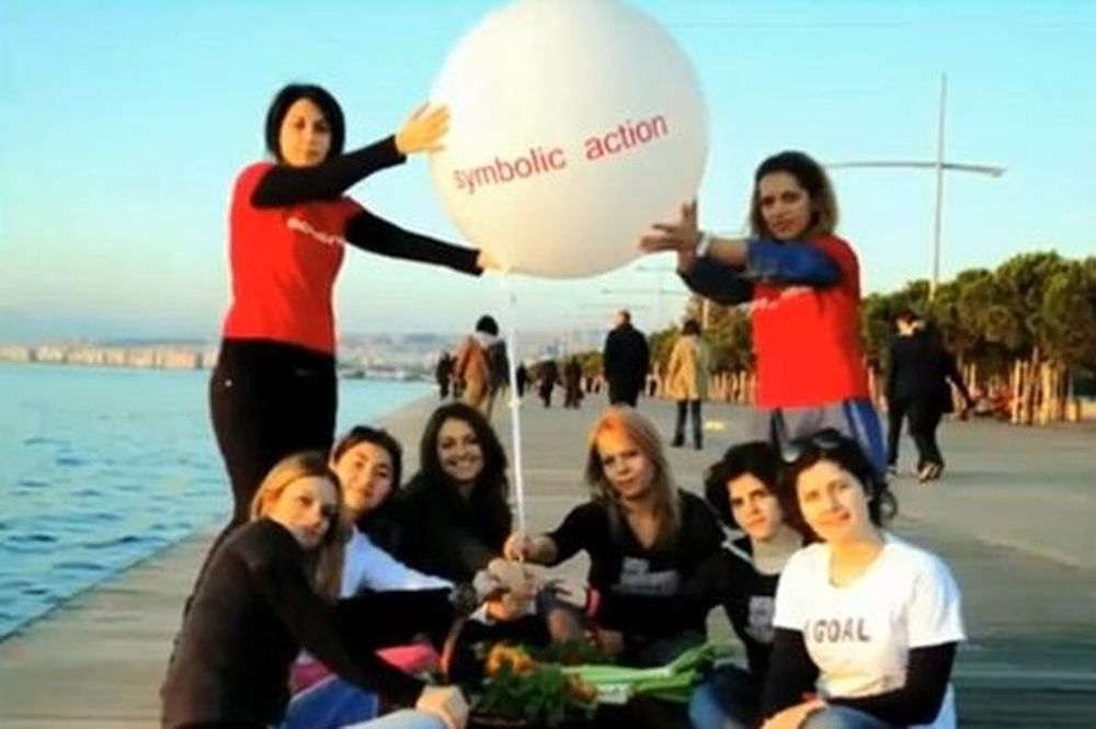 H ActionAid για την καταπολέμηση της πείνας (video)