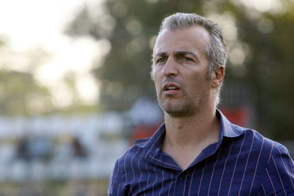 Τασιόπουλος: «Πήραμε σπουδαίο βαθμό»