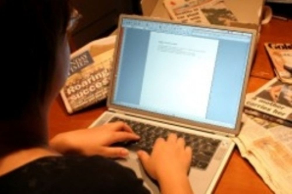Media: «Στροφή» στα blogs με άρωμα… γυναίκας